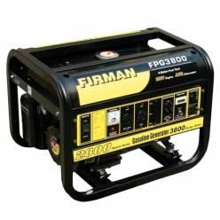 FIRMAN FPG3800 - Однофазный бензиновый генератор (Фирман)